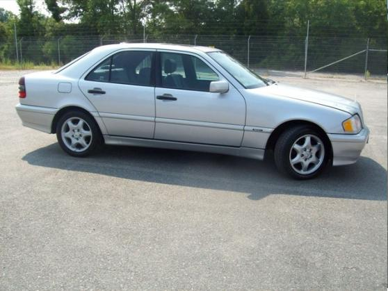 Mercedes Benz C280 Base 2000 Used For Sale
