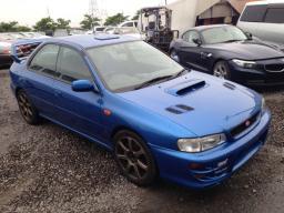Subaru Impreza used car