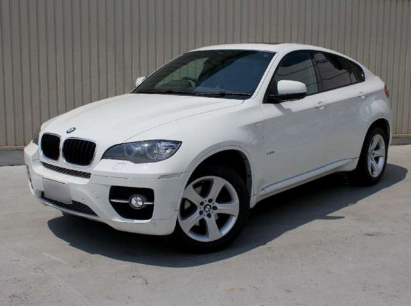 Bmw X6 35i 2010 Used For Sale