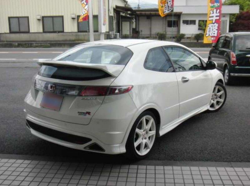 Honda Civic For Sale Japan Partner | Autos Post