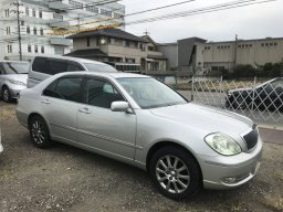 Used Toyota BREVIS