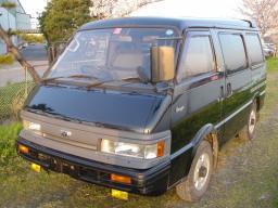 Mazda Bongo Wagon GSX Field Runner