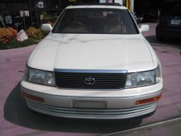 Toyota Celsior type C