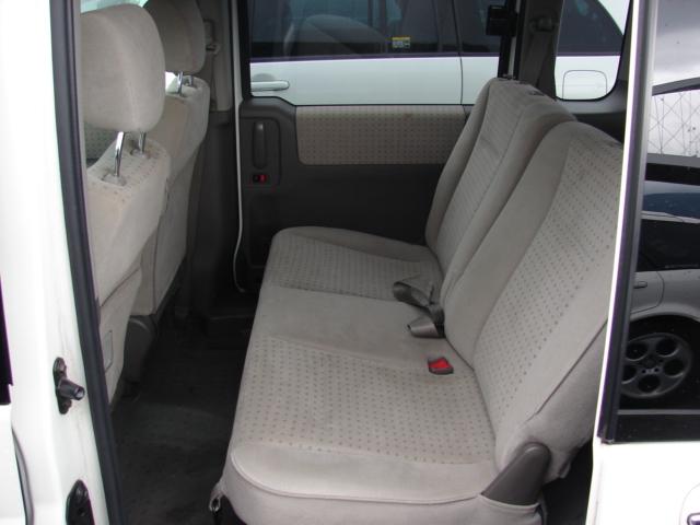 Honda MOBILIO A AERO, 2003, used for sale