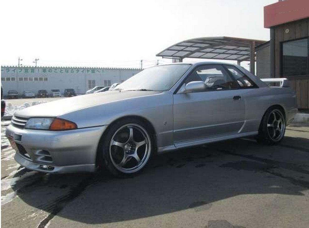 Used Nissan Skyline Cars For Sale On Auto Trader