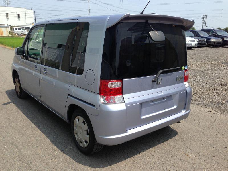 Honda MOBILIO W, 2004, used for sale
