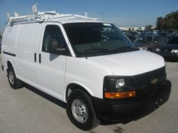 Used Chevrolet G2500 VAN
