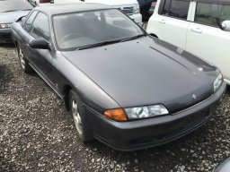 Nissan Skyline GTS-T Typem M, Manual transmission, 1993 model