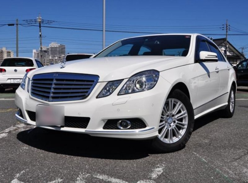 mercedes benz e300 2010 used for sale