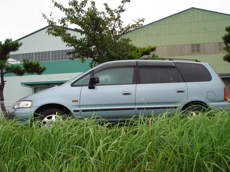Honda Odyssey 4WD L, 1994, used for sale