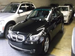 Used BMW 5 series 535xi