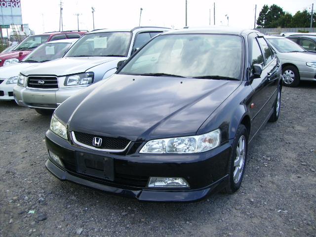 Honda Accord Sir 2000 Used For Sale