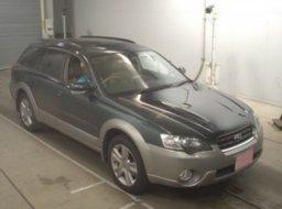 Subaru Legacy Outback used car