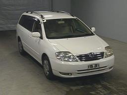 Toyota Corolla Fielder XG