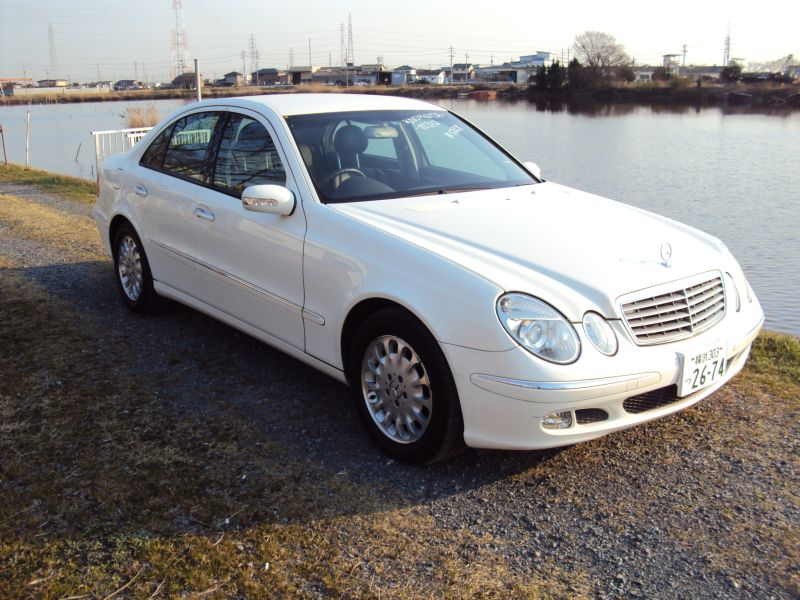 Mercedes benz e240 2003 used for sale for E240 mercedes benz