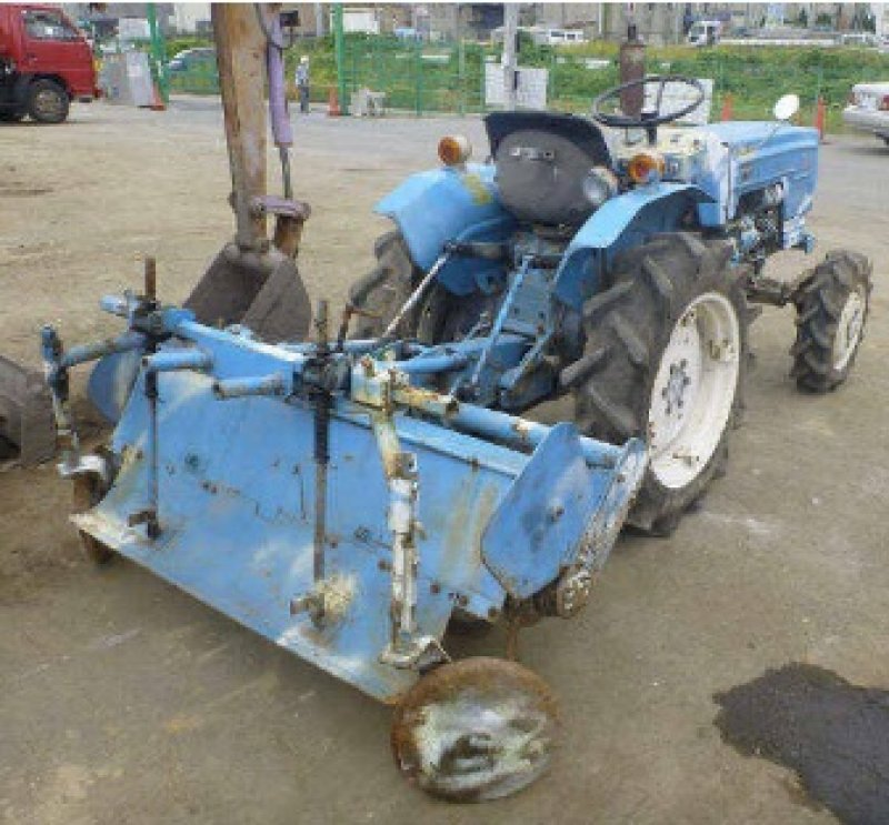 Mitsubishi Tractor Mt2201 Parts : Mitsubishi tractor d fd n a used for sale