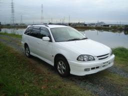 Toyota Caldina 2.0G 4WD