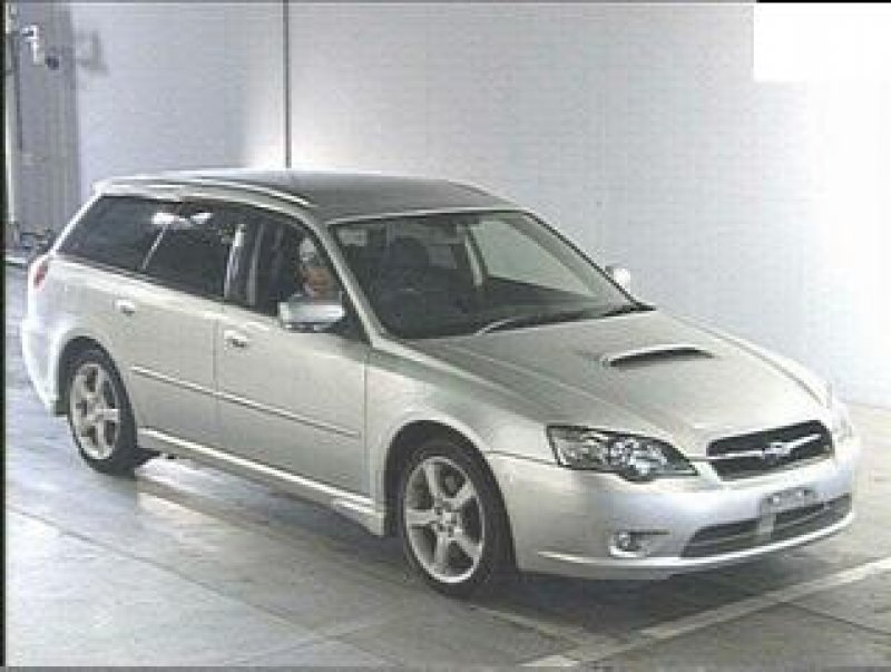 subaru legacy touring wagon gt 4wd 2003 used for sale. Black Bedroom Furniture Sets. Home Design Ideas