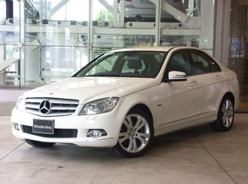 mercedes benz c250 2010 used for sale