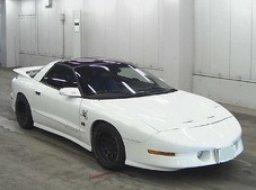 Pontiac FIREBIRD used car