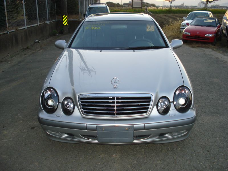 Mercedes benz clk320 3 2 1999 used for sale for 1999 mercedes benz clk320 for sale