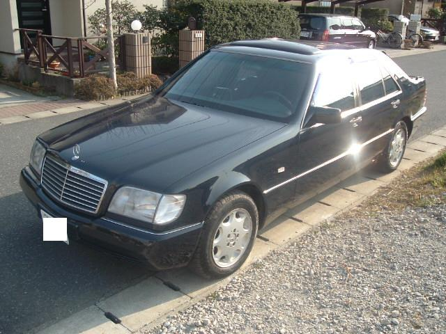 Mercedes benz 300se 3 2 1992 used for sale for Mercedes benz 300se for sale