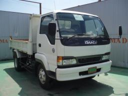 Used Isuzu JUSTON