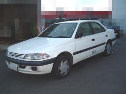 Toyota Carina Ti
