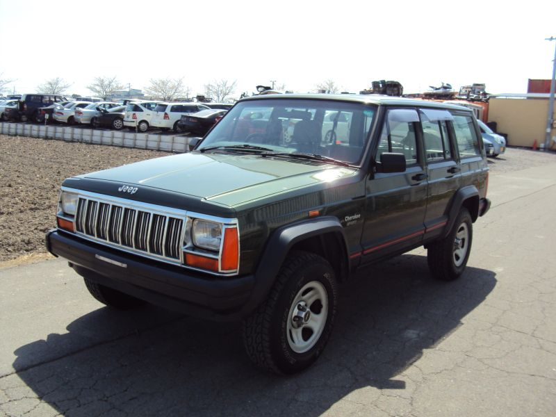 jeep cherokee 1997 for sale. Cars Review. Best American Auto & Cars Review