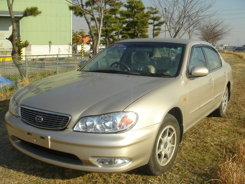 Nissan Cefiro Eximo 2000 Used For Sale