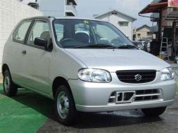 Suzuki Alto For Sale Japan Partner