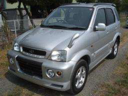 Used Toyota CAMI