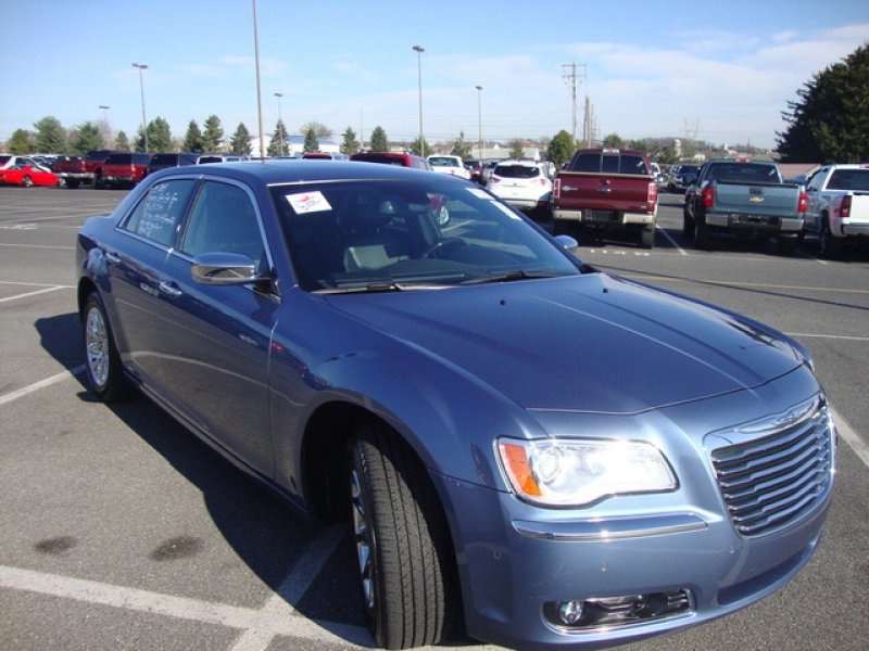 chrysler 300 300c 2011 for sale. Cars Review. Best American Auto & Cars Review