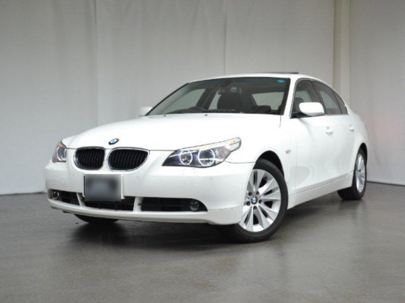 Used Bmw Toronto >> BMW 530i , 2005, used for sale
