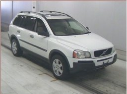 Used Volvo Dimensions