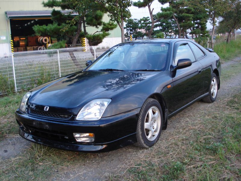 honda prelude si 1997 used for sale. Black Bedroom Furniture Sets. Home Design Ideas