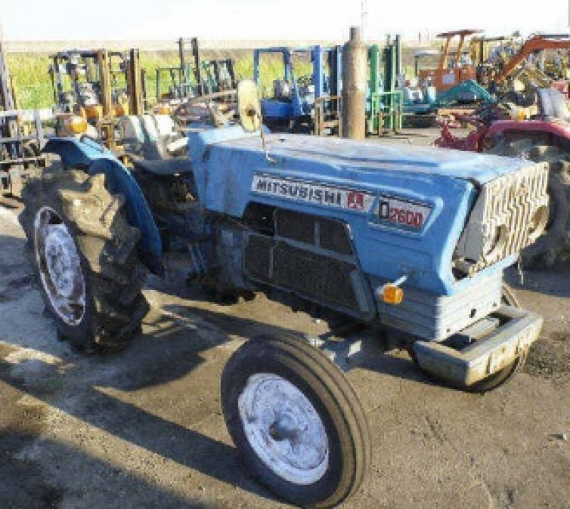 Mitsubishi Tractor Parts : Japanese used car parts autos post