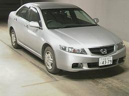 Honda Accord 20A