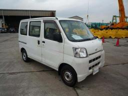 Used Daihatsu new_model