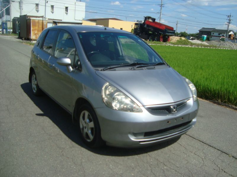 Hamilton Honda Service >> Honda Fit 1.5T, 2003, used for sale