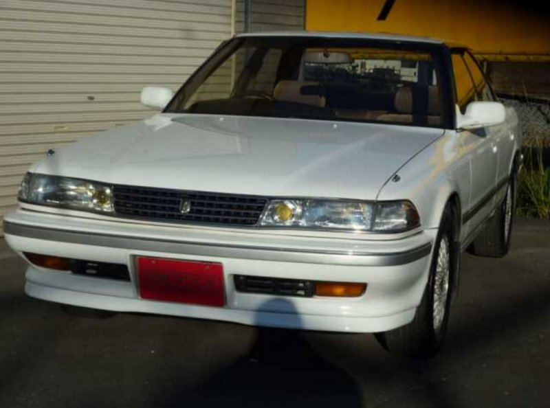 File:Toyota Mark II Rear   Wikimedia Commons