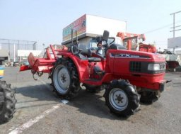 Honda tractor used car