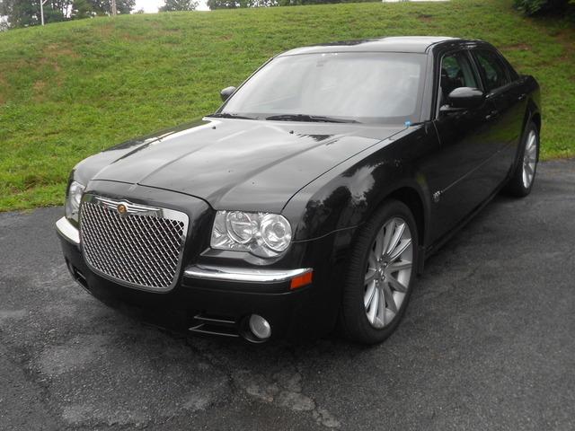 Chrysler 300 Hemi, 2007, Used For Sale