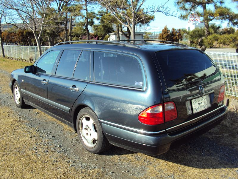 Mercedes-Benz E230 STATION WAGON , 1997, used for sale
