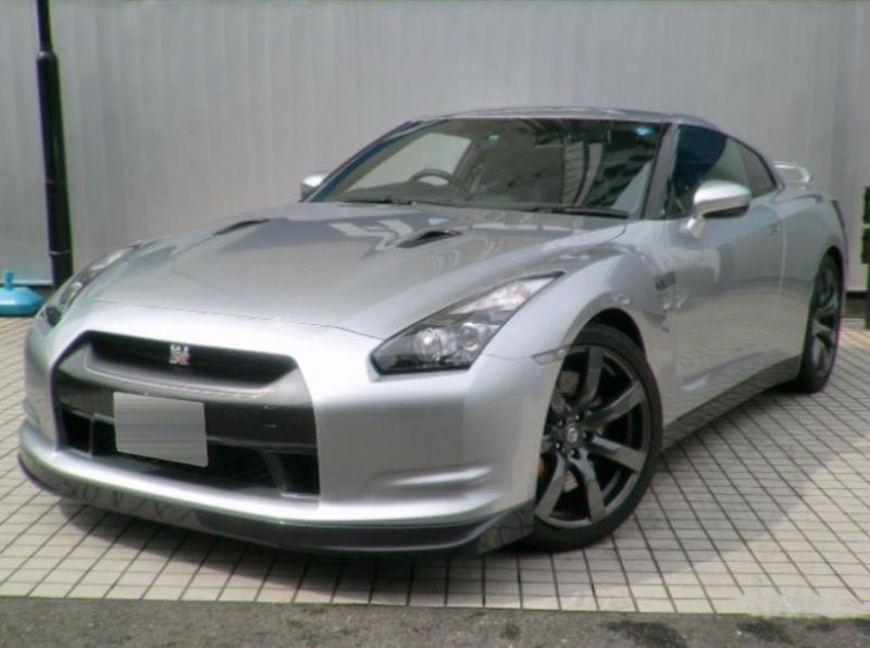 nissan gt r 2010 used for sale. Black Bedroom Furniture Sets. Home Design Ideas