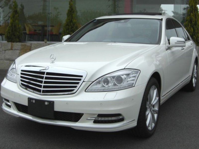 mercedes benz s class s350 2010 used for sale. Black Bedroom Furniture Sets. Home Design Ideas
