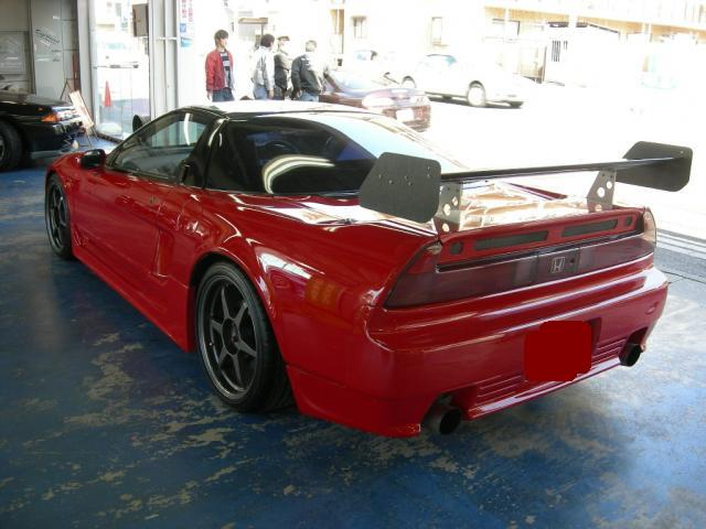 Honda NSX , 1991, used for sale (ACURA)