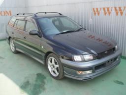 Toyota Caldina WAGON
