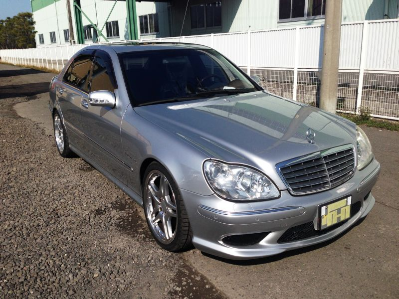 Mercedes benz s class s600l 2000 used for sale for 2000 mercedes benz s class for sale