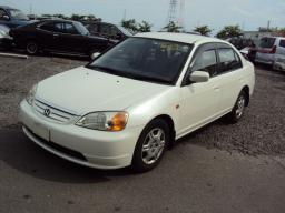 Used Honda Civic_Ferio